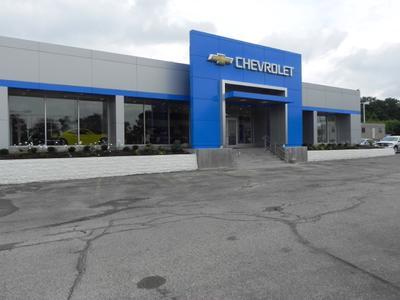Serpentini Chevrolet Tallmadge Image 5