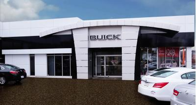 VanDevere Buick Kia Image 2