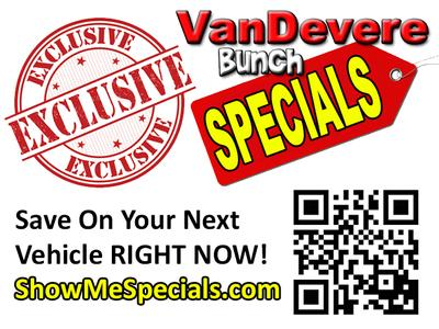 VanDevere Buick Kia Image 4