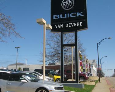 VanDevere Buick Kia Image 8