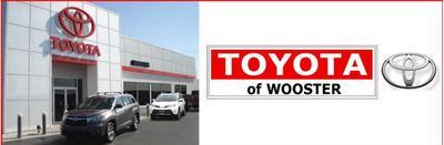 Toyota Volkswagen of Wooster Image 2