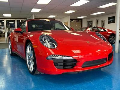 2014 Porsche 911 Carrera 4 for sale VIN: WP0CA2A94ES140695