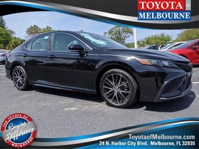 Toyota Camry 2021 a la venta en Melbourne, FL