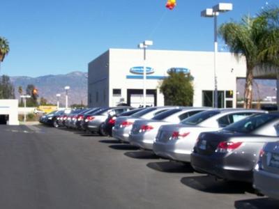 Spreen Honda Loma Linda Image 5