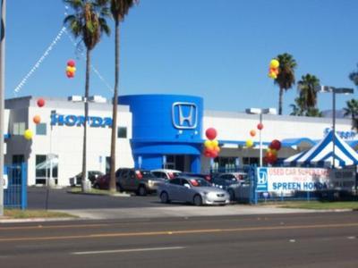 Spreen Honda Loma Linda Image 6