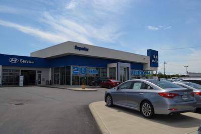 Superior Hyundai North Image 4