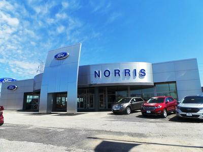 Norris Auto Group Image 1