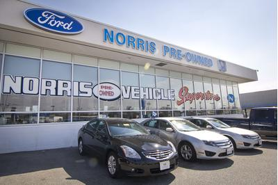Norris Auto Group Image 3