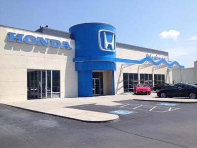 Heritage Honda Hyundai Image 1