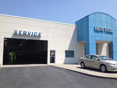 Heritage Honda Hyundai Image 3