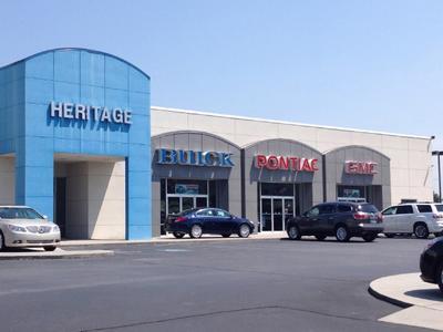 Heritage Honda Hyundai Image 5