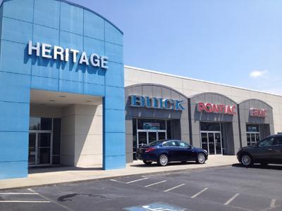 Heritage Honda Hyundai Image 7