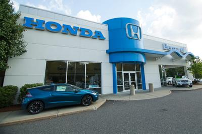Bernardi Honda of Natick Image 4