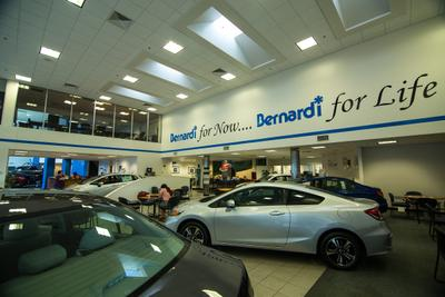 Bernardi Honda of Natick Image 6