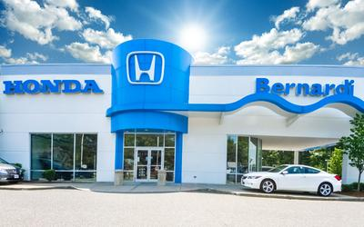 Bernardi Honda of Natick Image 7
