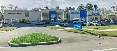 Bernardi Honda of Natick Image 8