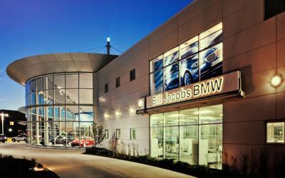 Bill Jacobs BMW Image 6