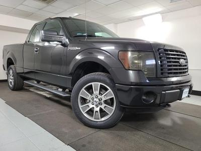 Ford F-150 2014 for Sale in Fairfield, OH