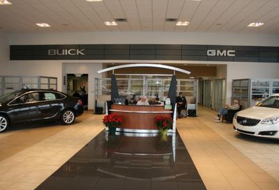 Mark Sweeney Buick GMC Image 8