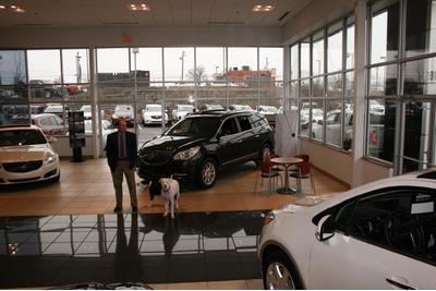 Mark Sweeney Buick GMC Image 9