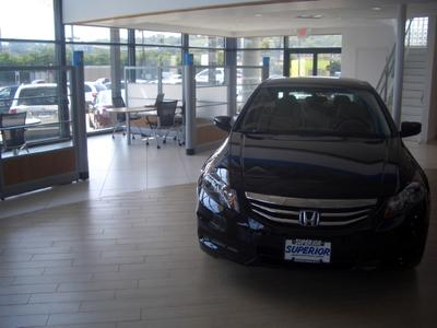 Superior Honda Image 4
