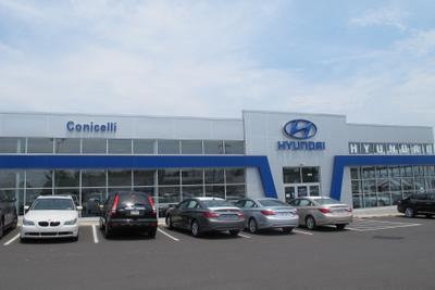 Conicelli Hyundai Image 3