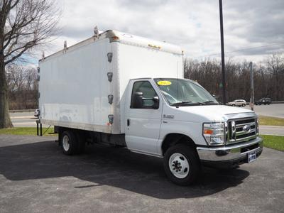 Ford E350 Super Duty 2013 for Sale in Lewisburg, PA