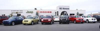 BZ Motors Chrysler Dodge Jeep Ram FIAT Image 1