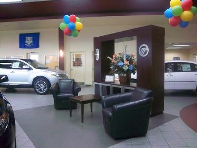 Crowley Ford Lincoln Image 1