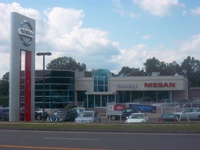 Crowley Nissan Image 1