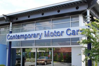 Contemporary Motor Cars Inc. Image 2