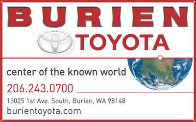 Burien Toyota Image 1