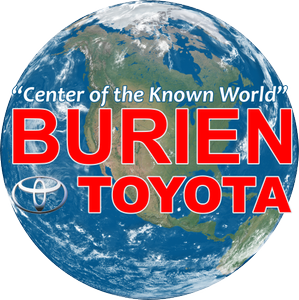 Burien Toyota Image 3