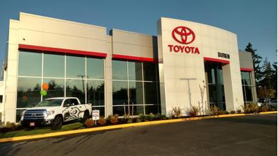 Burien Toyota Image 6