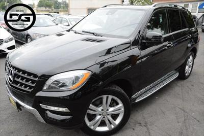 Mercedes-Benz M-Class 2015 for Sale in Avenel, NJ