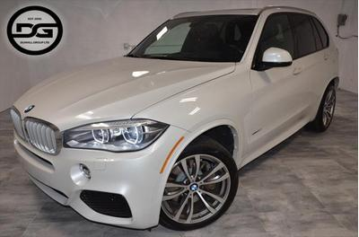 2016 BMW X5 xDrive50i for sale VIN: 5UXKR6C52G0J79966