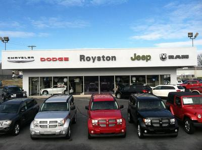 Farris Jeep Ram Chrysler Dodge Image 5