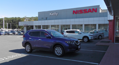 Kelly Nissan of Lynnfield Image 2