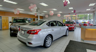 Kelly Nissan of Lynnfield Image 3