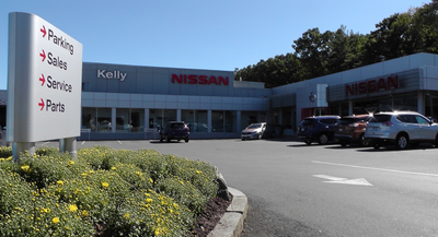 Kelly Nissan of Lynnfield Image 6