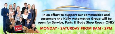 Kelly Nissan of Lynnfield Image 8