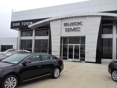 Dan Tobin Chevrolet Buick GMC Image 1