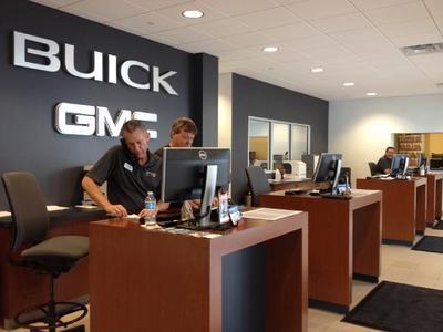 Dan Tobin Chevrolet Buick GMC Image 3