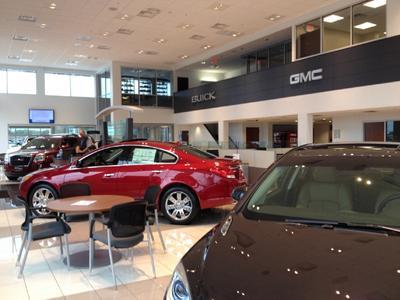 Dan Tobin Chevrolet Buick GMC Image 4