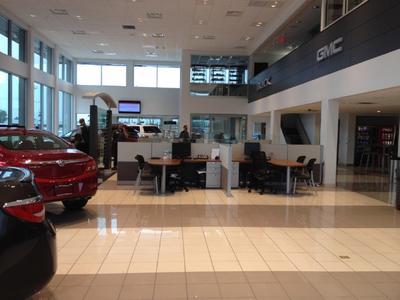 Dan Tobin Chevrolet Buick GMC Image 6