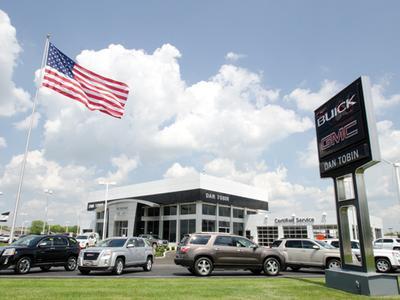 Dan Tobin Chevrolet Buick GMC Image 7