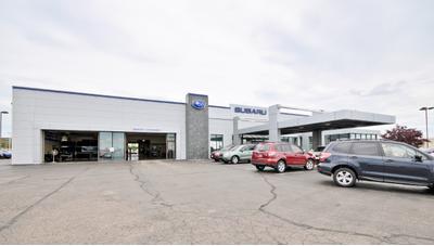 Subaru of Kings Automall Image 1