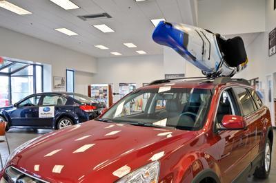 Subaru of Kings Automall Image 2