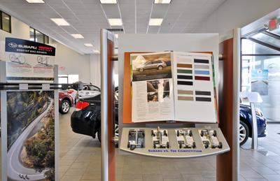 Subaru of Kings Automall Image 3