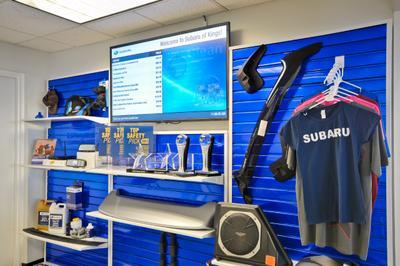 Subaru of Kings Automall Image 4